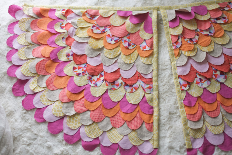 I ... & halloween sewing :: wings |